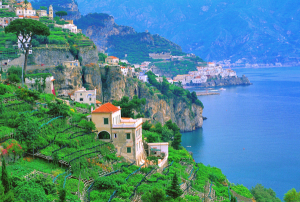 Tours of Sicily and the Amalfi Coast