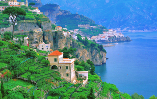 Tours of Sicily