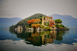 Tours of northern Italy