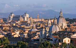 Tours of Rome