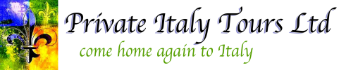 Private Italy Tours Ltd Logo