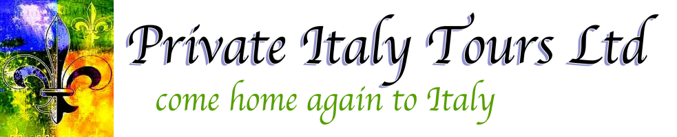 Private Italy Tours Ltd Retina Logo