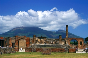 Tours of southern Italy