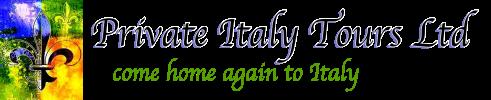Private Italy Tours Ltd Logo